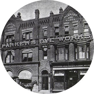 Parker's Dye Works
