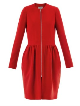 Preen's Robyn Dress Coat