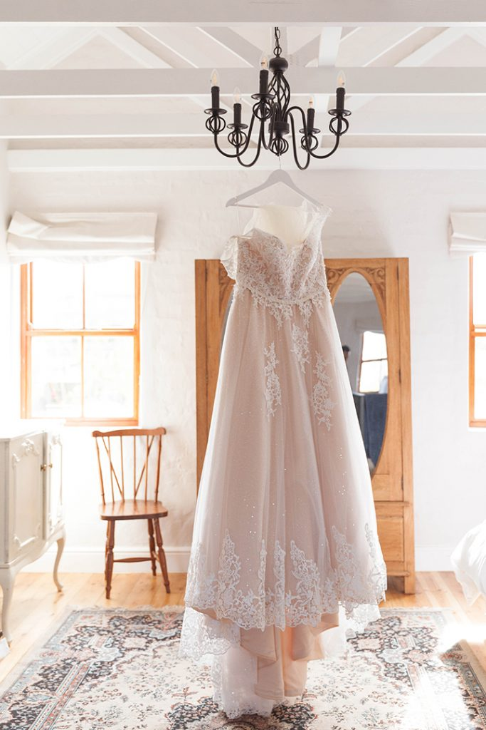 Wedding Gown featured image