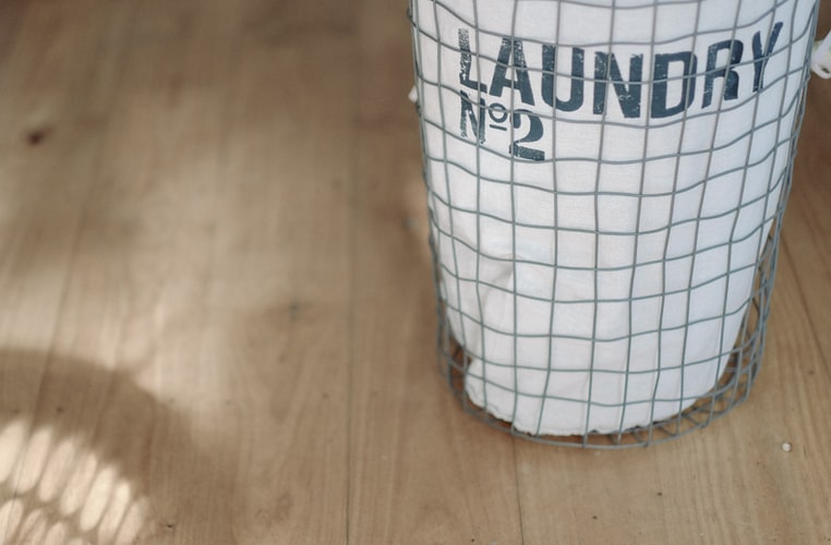 The best laundry tips from a dry cleaner.