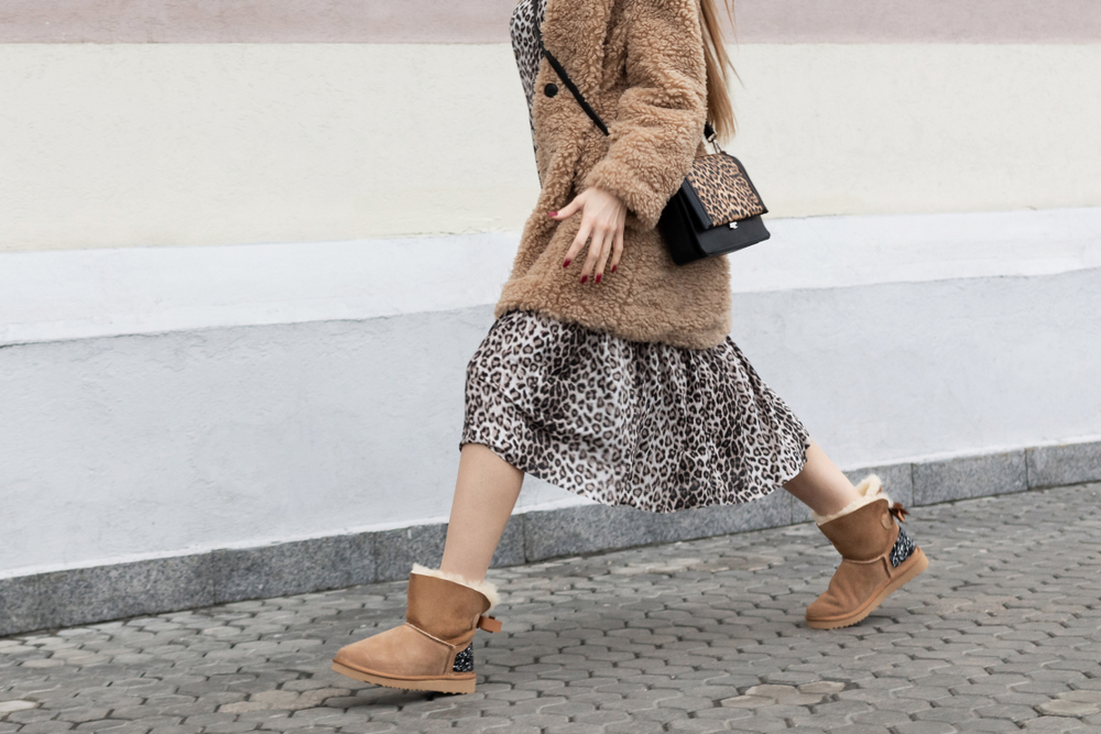 Are you considering buying a pair of ugg boots or do you have a pair and you're wondering if they're still in fashion? Here's why they are!