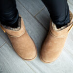 ugg boots dry cleaning