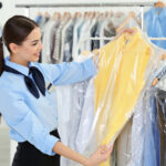 Succeed in Business: Send Blouses & Shirts to the Dry Cleaners